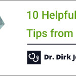 10 Helpful Weight Loss Tips from Dr. Dirk Johns