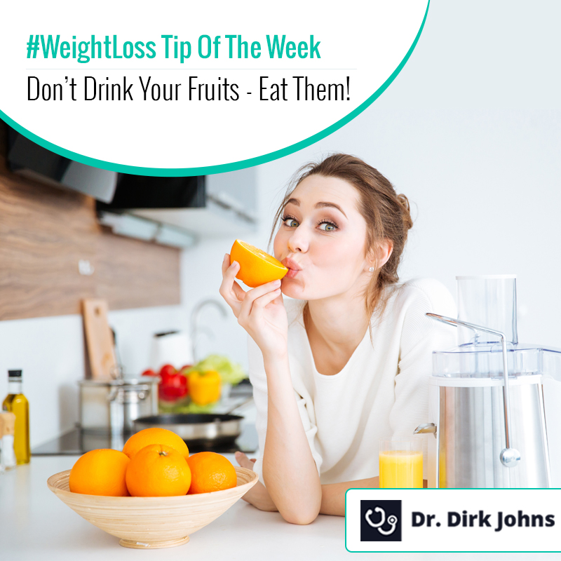 Eating the right fruits & vegetables will ensure that you get the maximum nutritional value