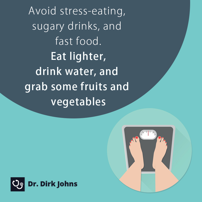 Weight Loss Guide by Dr Dirk Johns