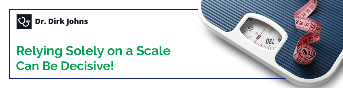 Can You Rely onaScale to Track Your Weight Loss?